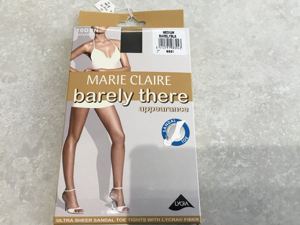 Marie Claire tights