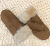 Suede Mittens save £12.95