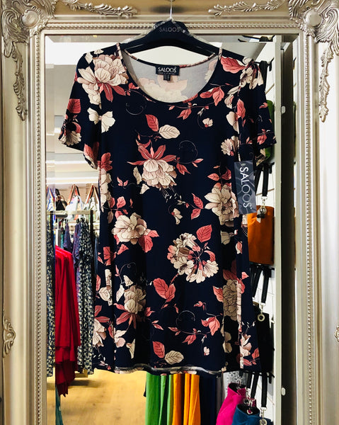 Floral Tunic Save £10