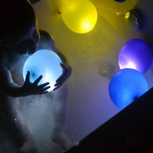 LED Color Light Party Balloons