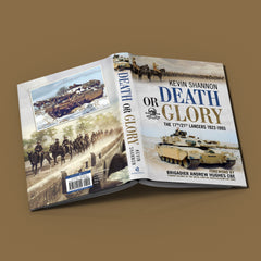 Death or Glory: The 17th/21st Lancers 1922-1993