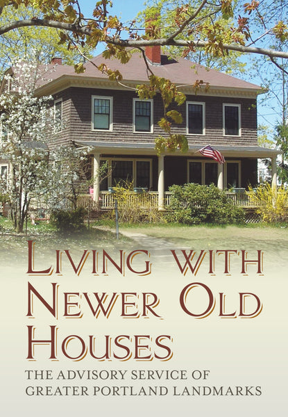 Living With Newer Old Houses