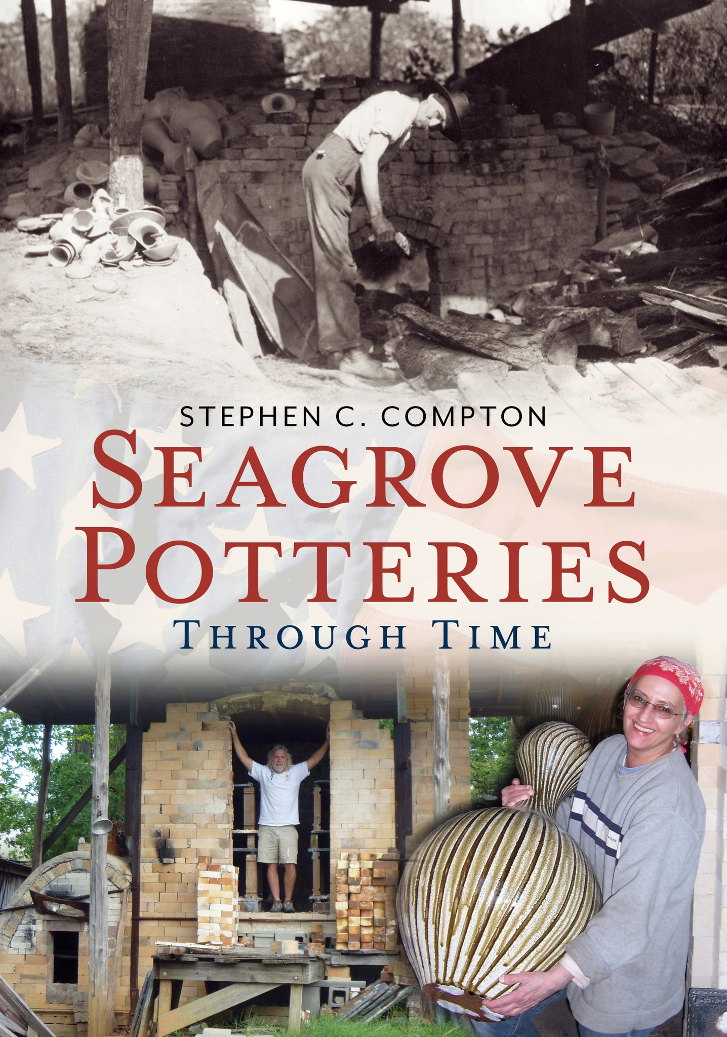 Seagrove Potteries Through Time