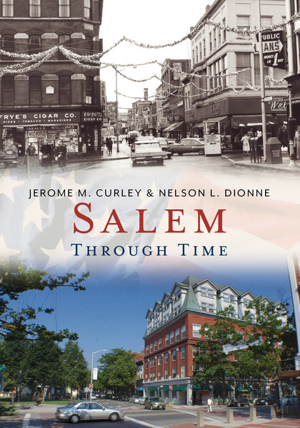 Salem Through Time