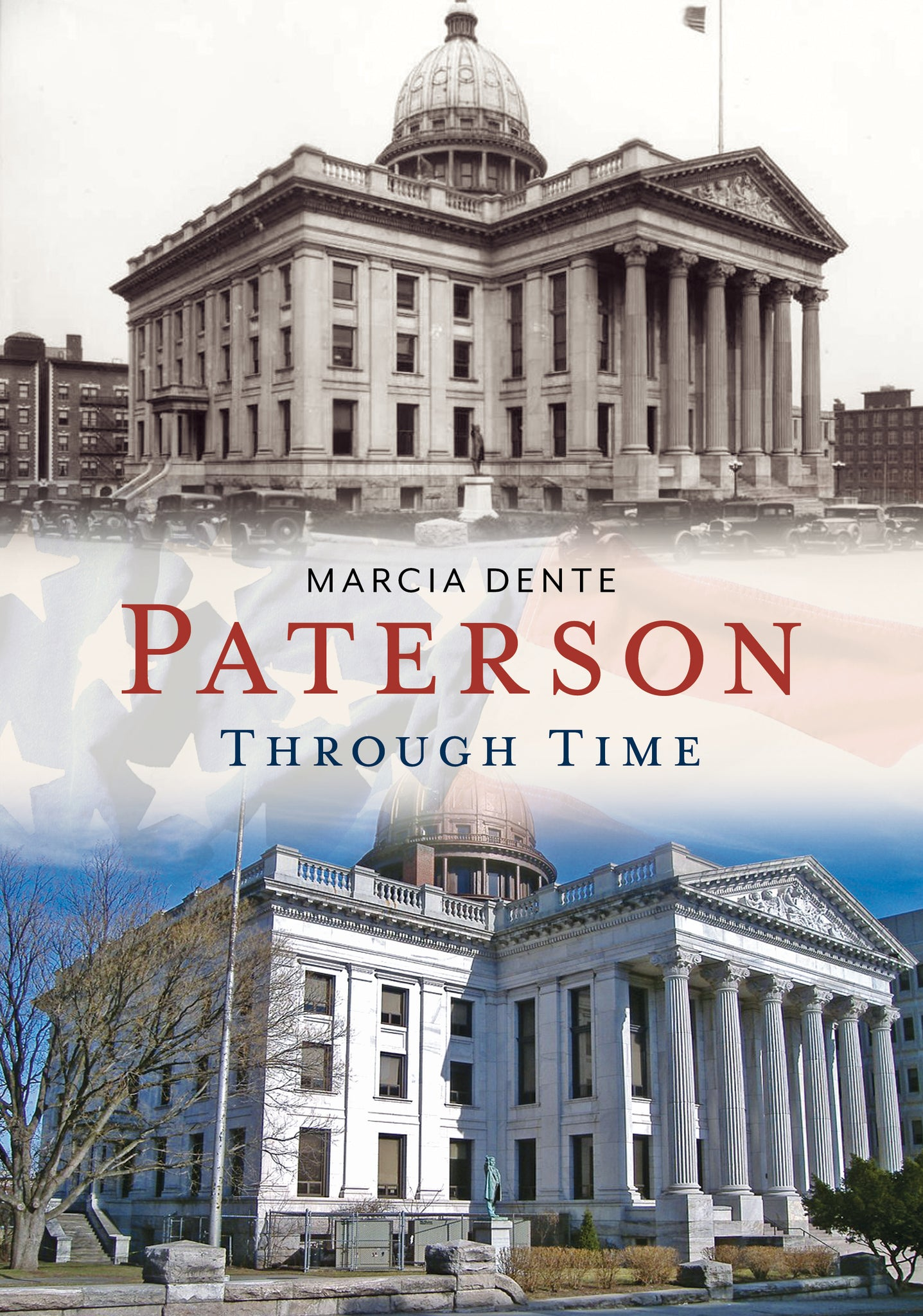 Paterson Through Time