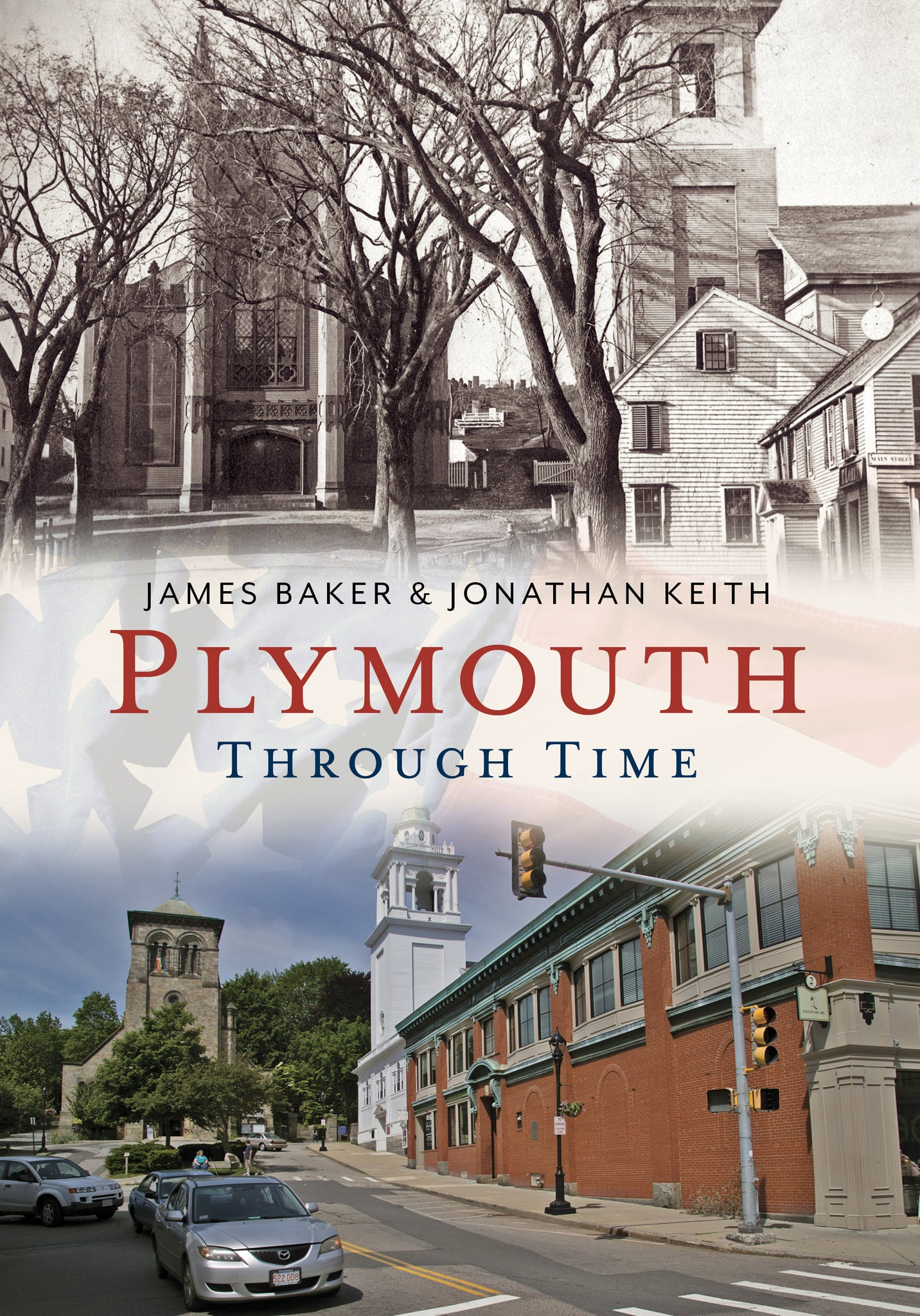 Plymouth Through Time
