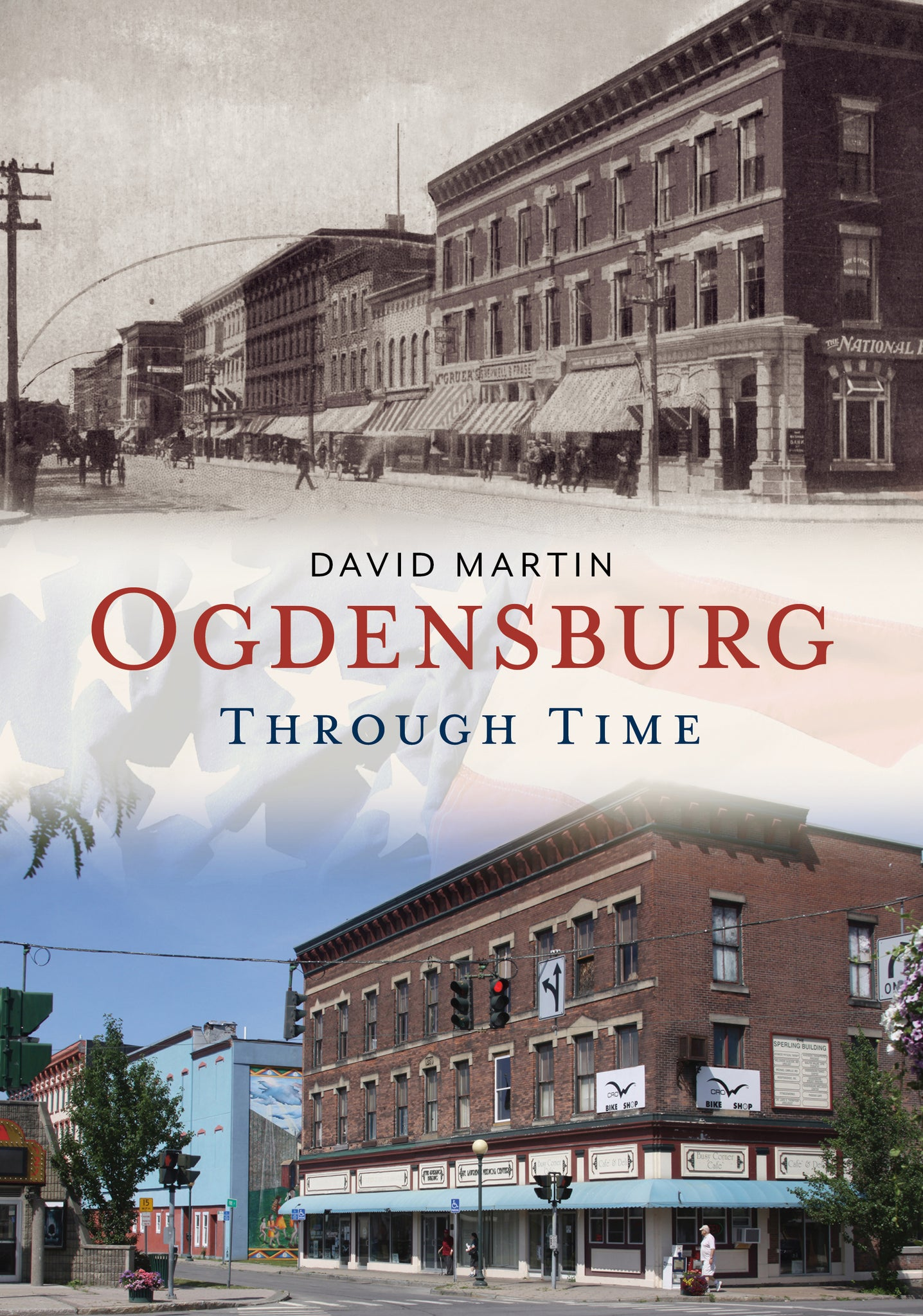 Ogdensburg Through Time