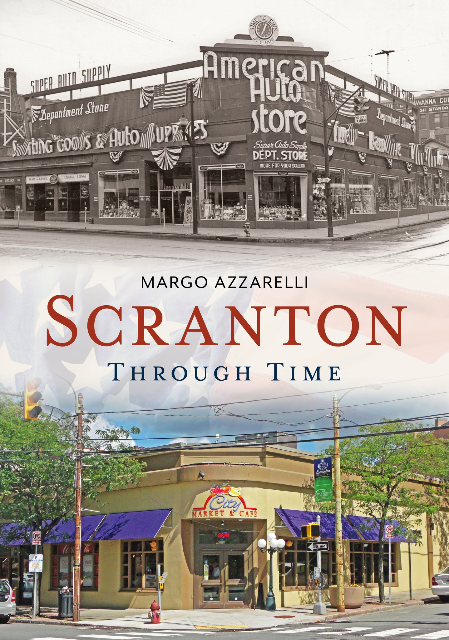 Scranton Through Time