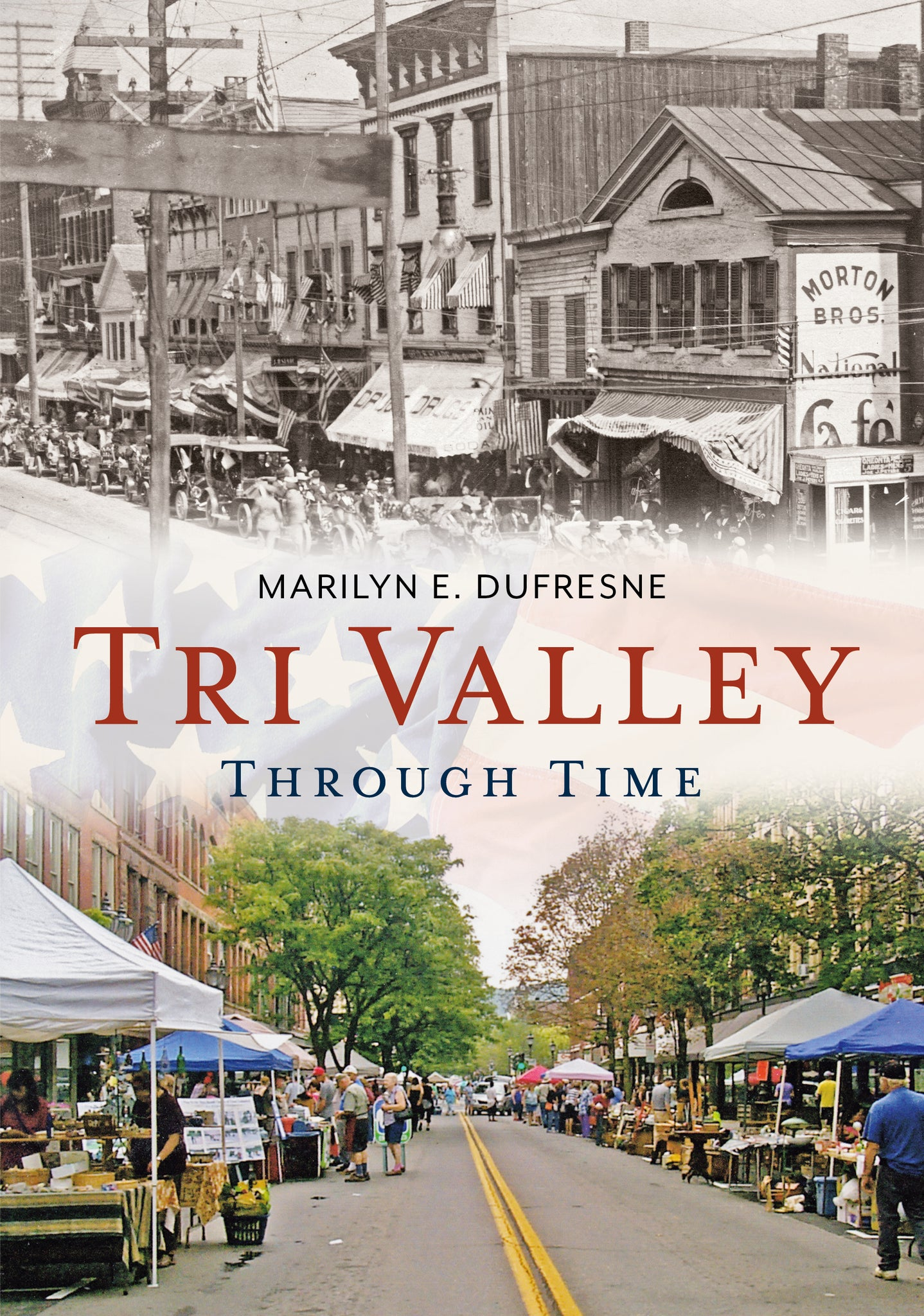 Tri Valley Through Time