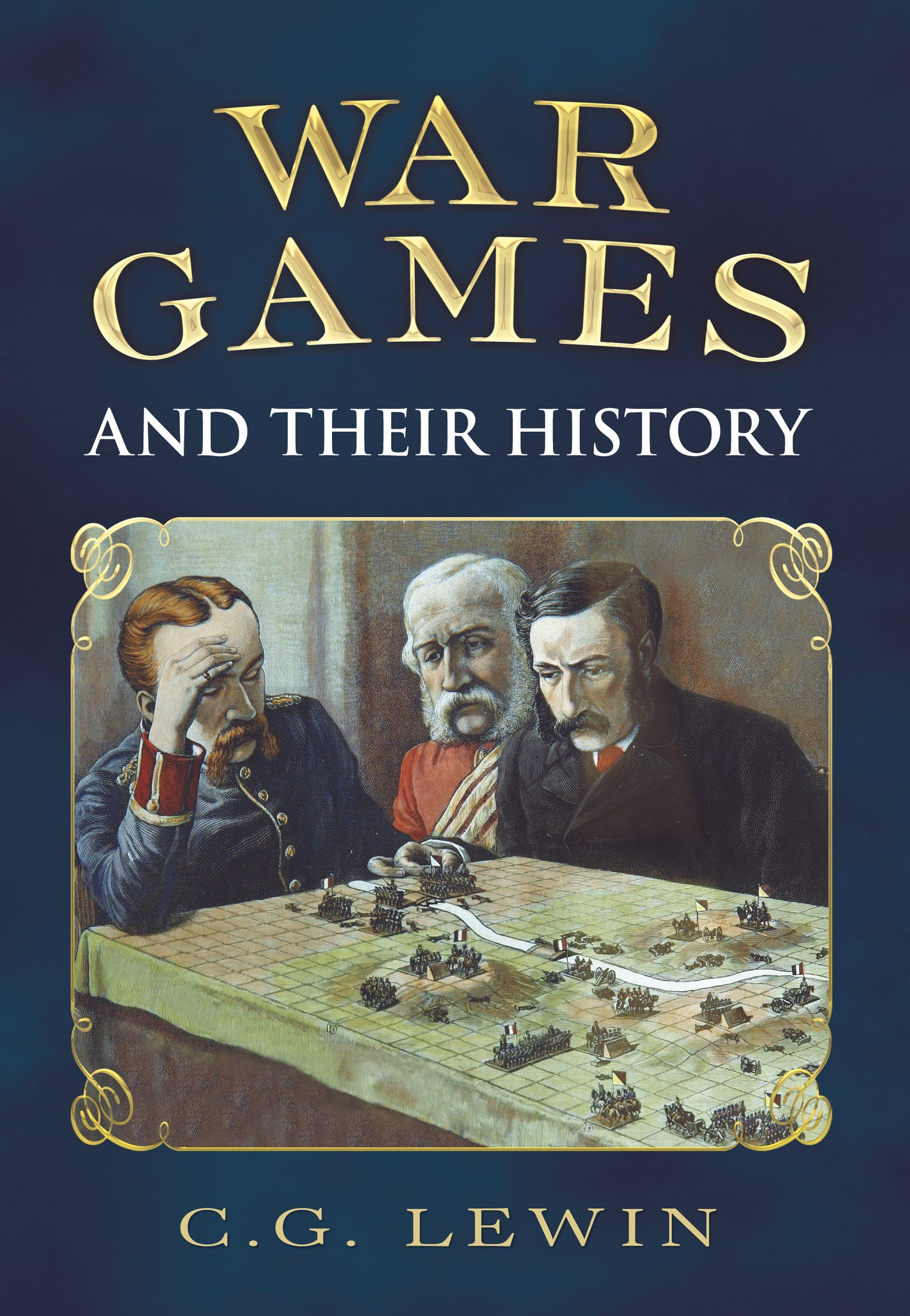 War Games and their History