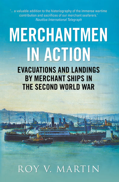 Merchantmen in Action