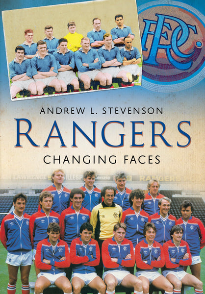 Rangers: Changing Faces