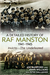 A Detailed History of RAF Manston (Bundle)