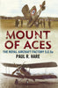 Mount of Aces: The Royal Aircraft Factory S.E.5a (hardback)