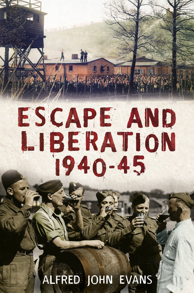Escape and Liberation, 1940-1945
