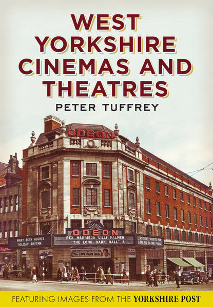 West Yorkshire Cinemas and Theatres