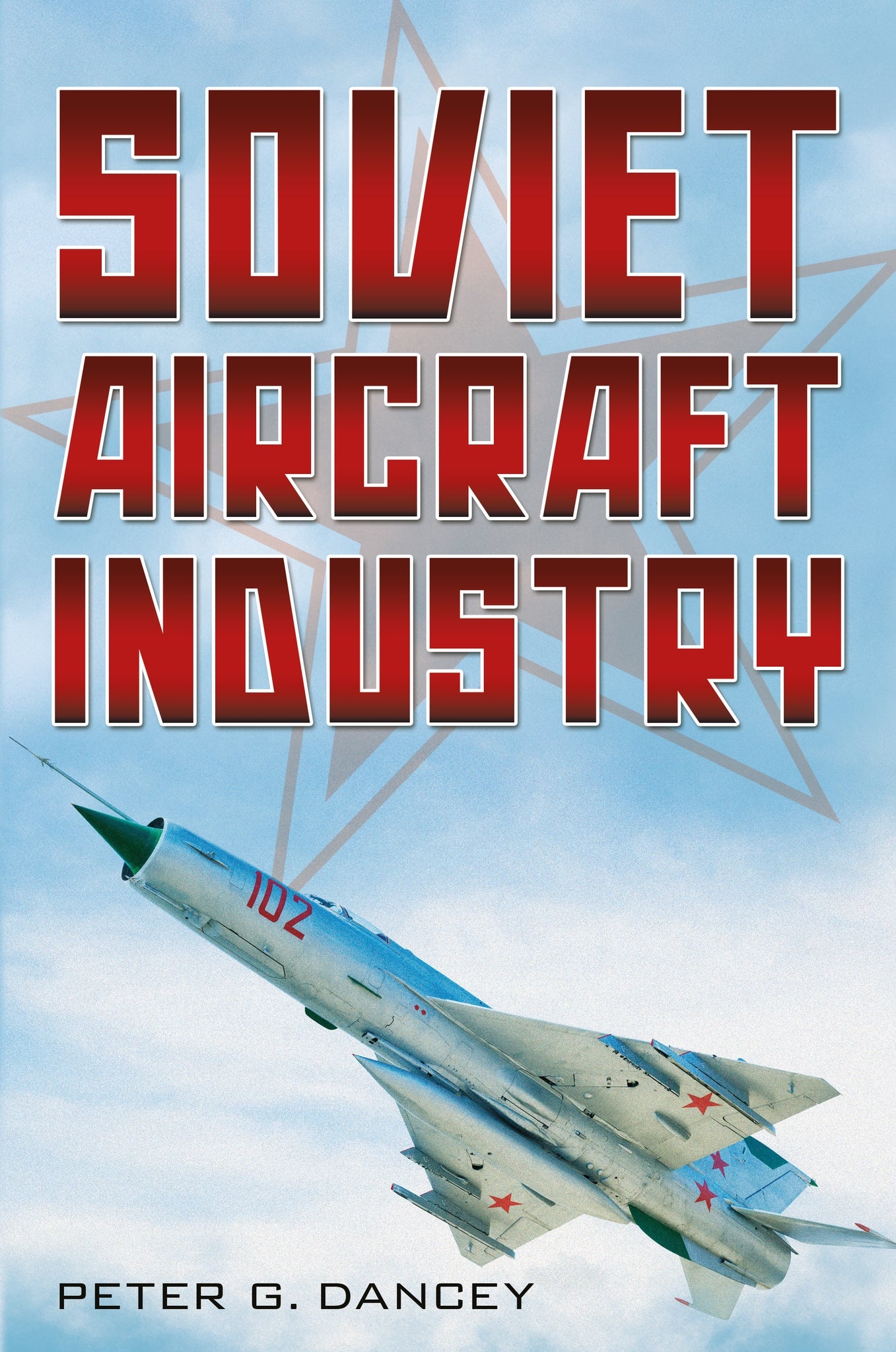 Soviet Aircraft Industry