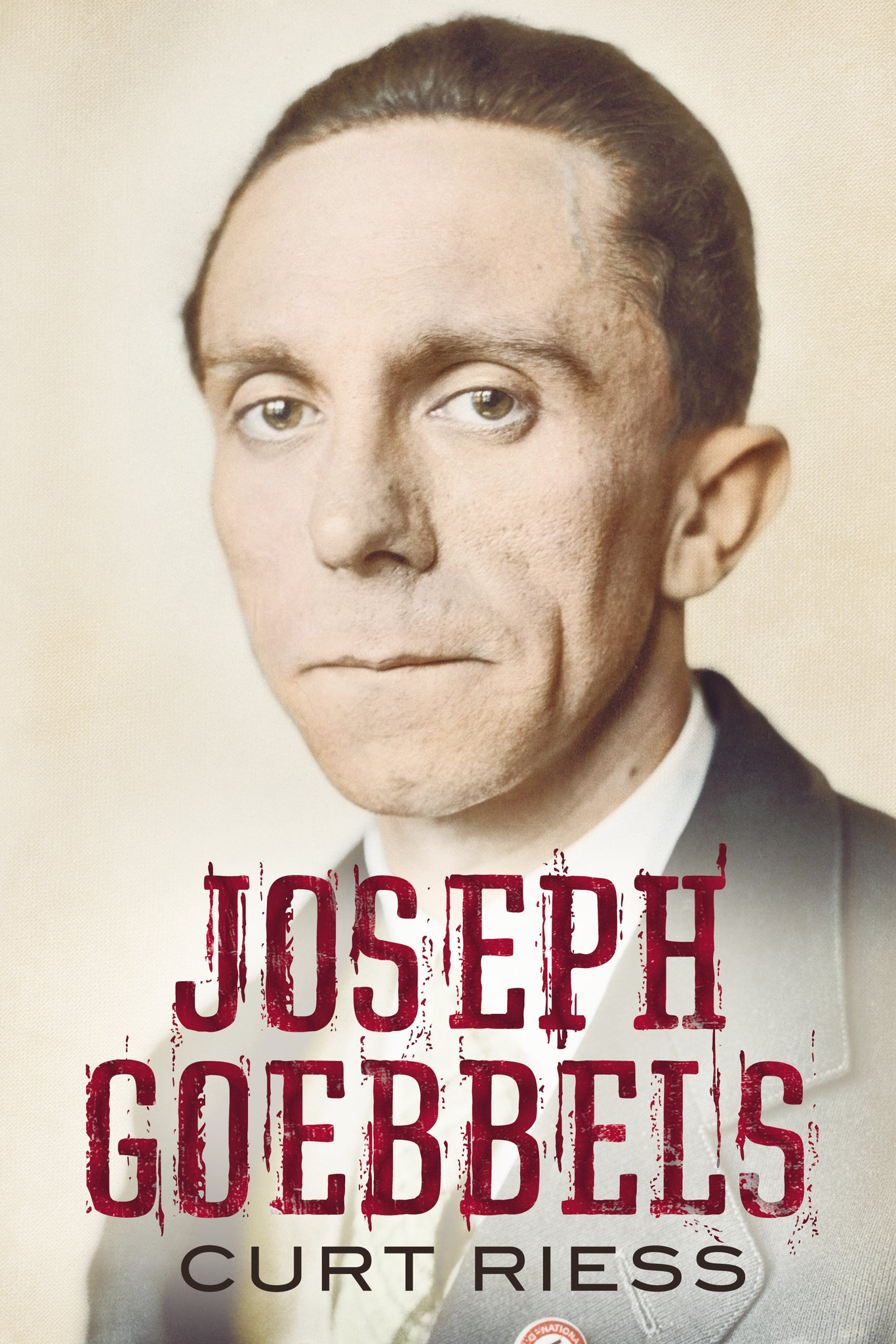 Joseph Goebbels: The Biography (paperback)