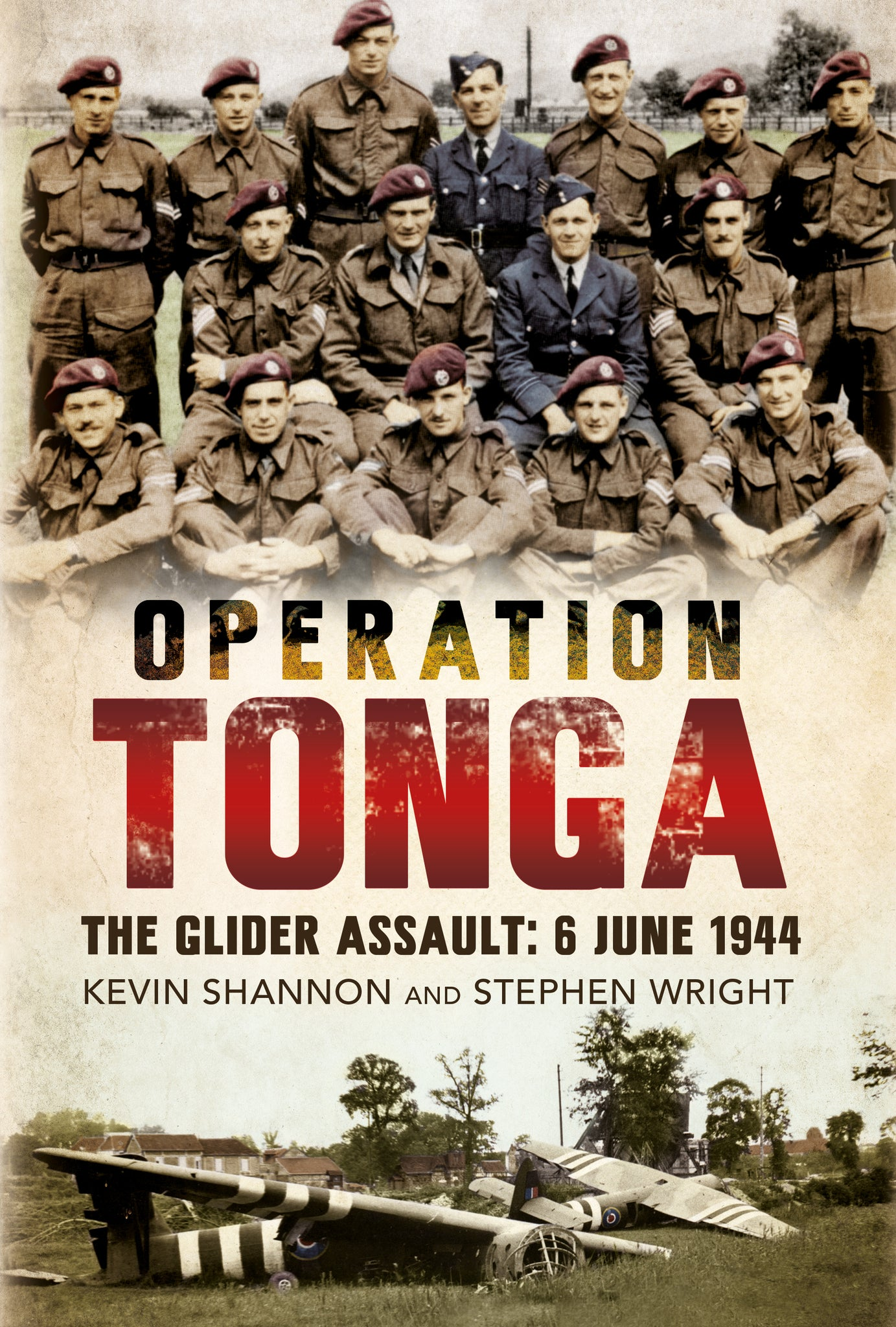 Operation Tonga: The Glider Assault: 6 June 1944