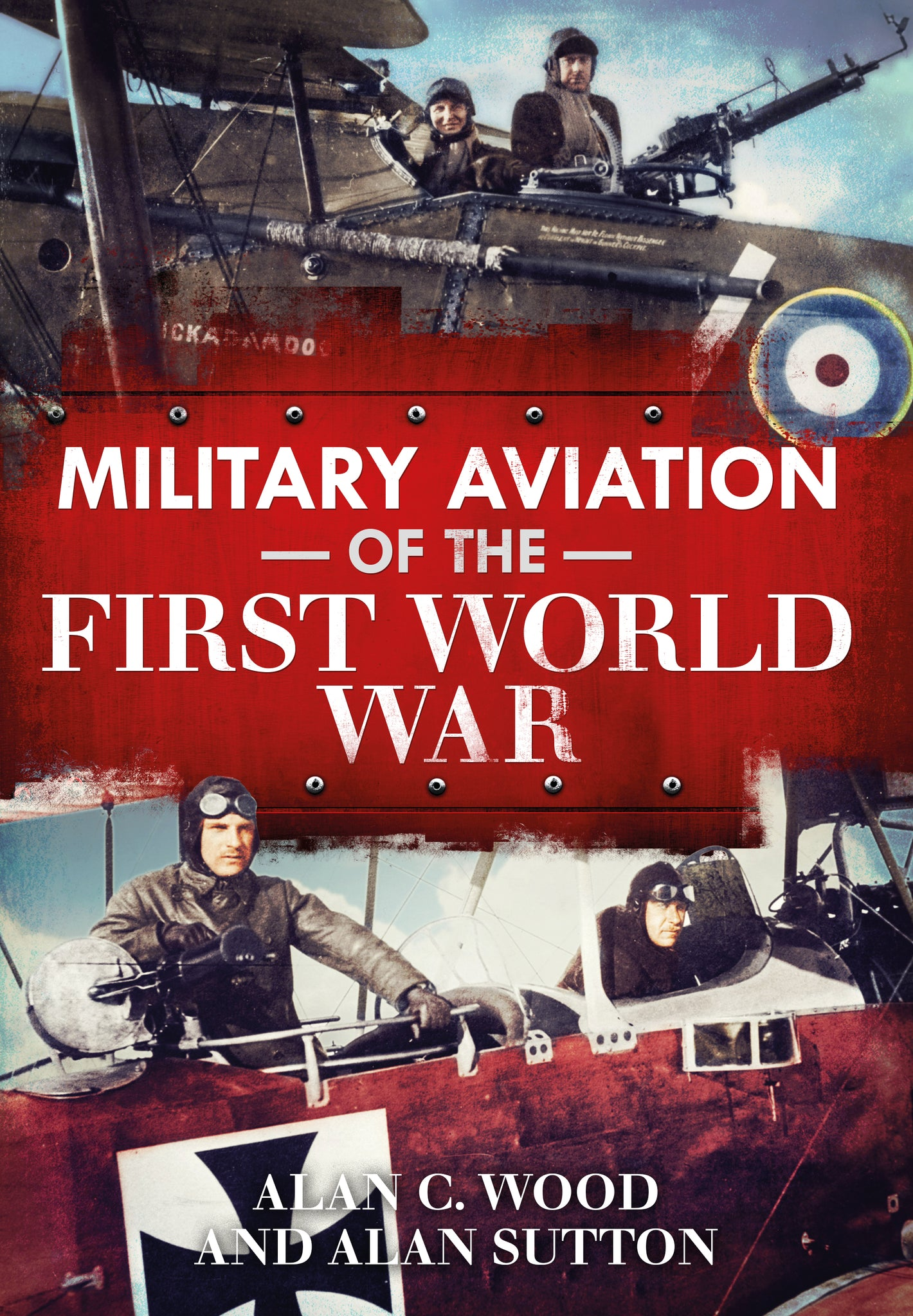 Military Aviation of the First World War (paperback edition)