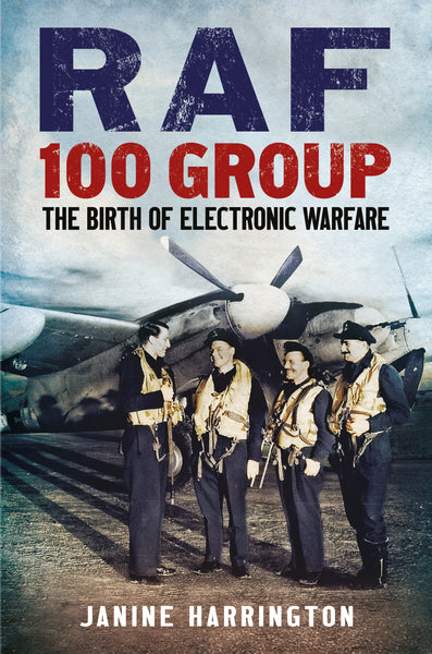 RAF 100 Group: The Birth of Electronic Warfare