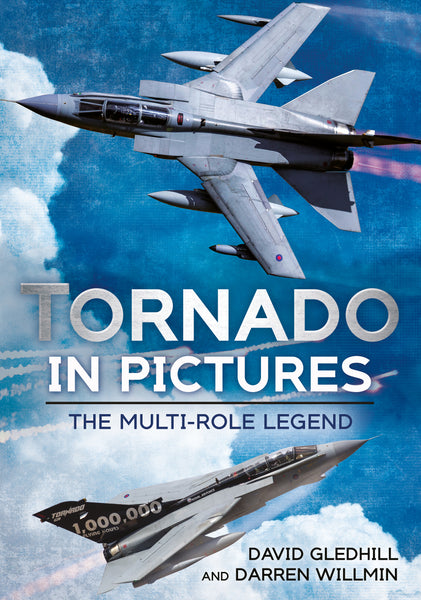Tornado in Pictures: The Multi-Role Legend