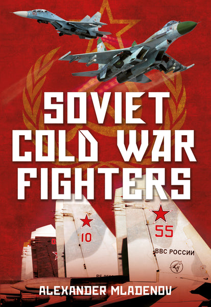 Soviet Cold War Fighters