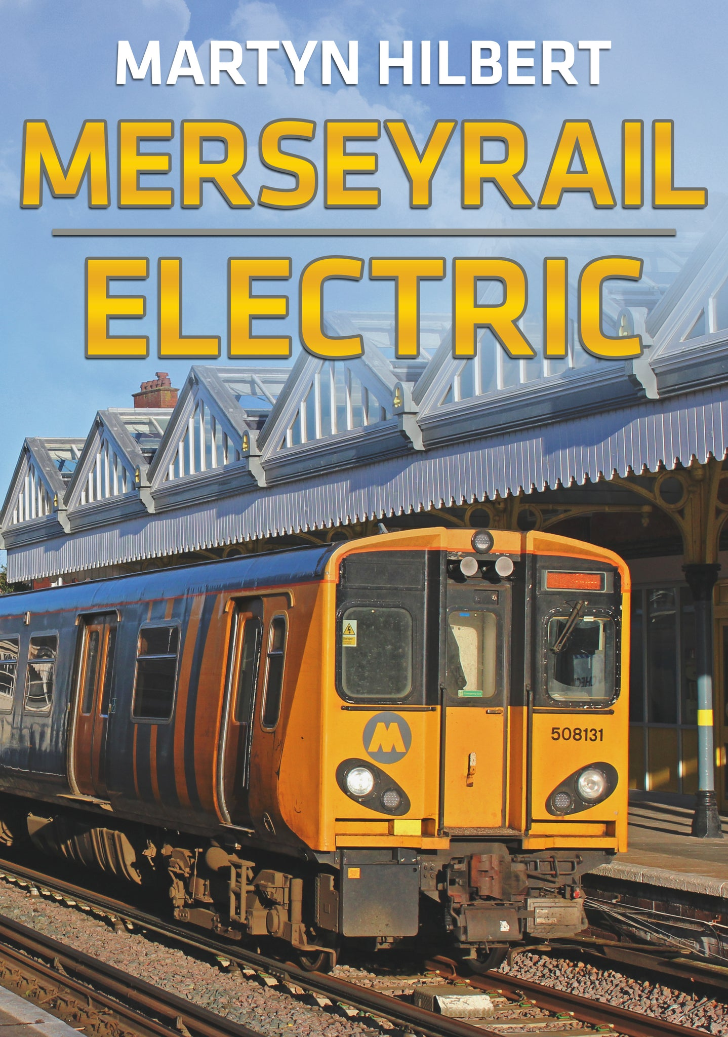 Merseyrail Electric