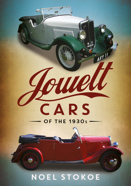Jowett Cars of the 1930s