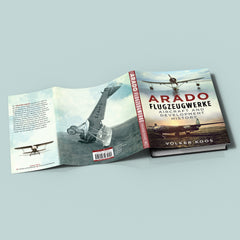 Arado Flugzeugwerke: Aircraft and Development History