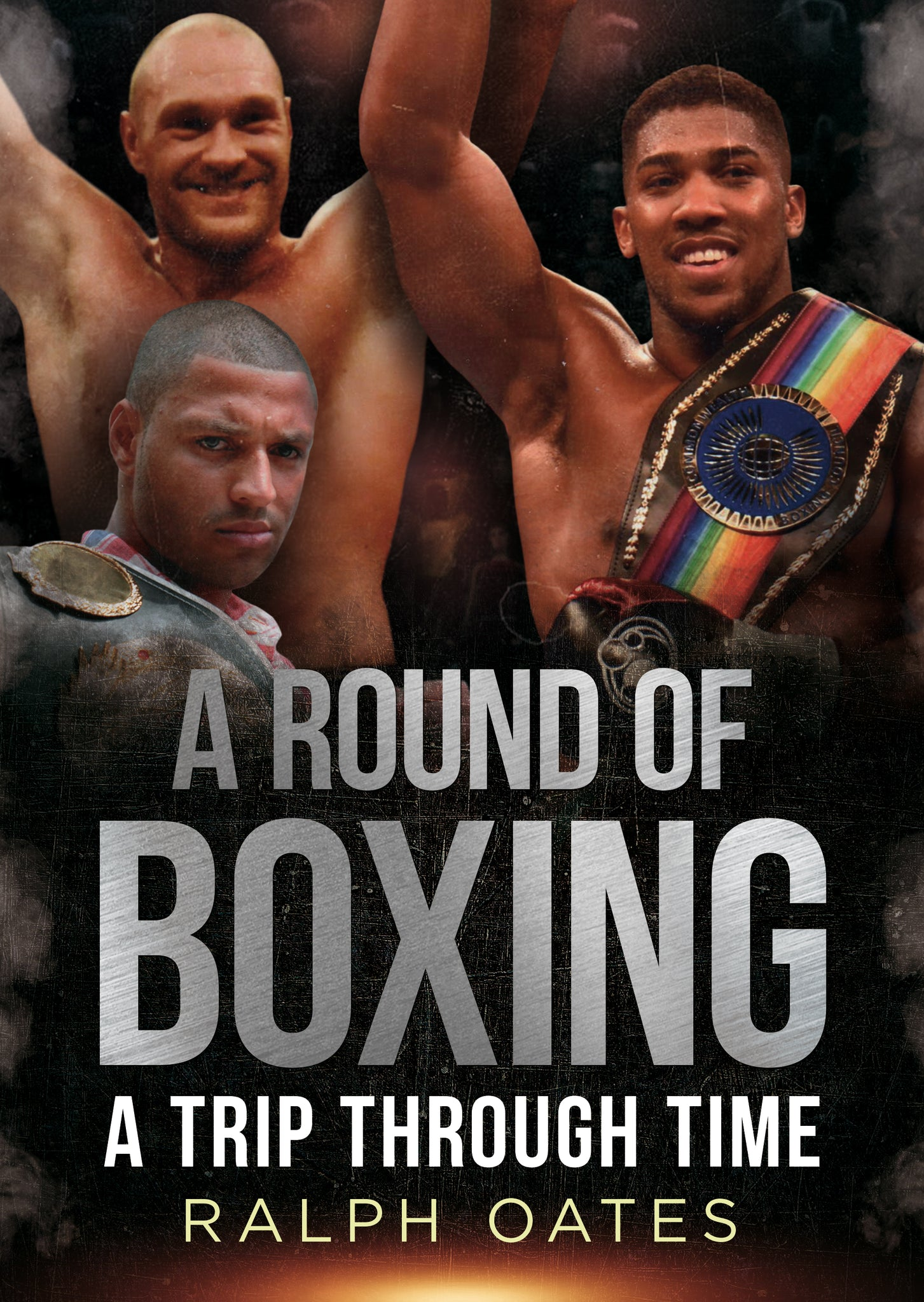 A Round of Boxing: A Trip Through Time