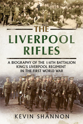 The Liverpool Rifles