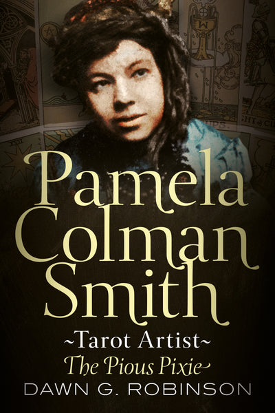 Pamela Colman Smith Tarot Artist: The Pious Pixie