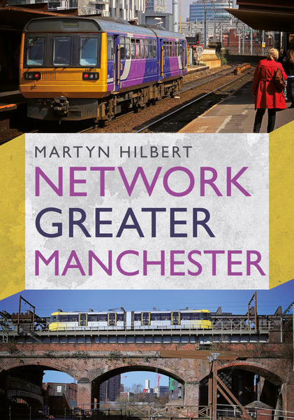 Network Greater Manchester