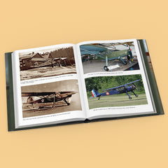 The Fieseler Fi 156 Storch: The First STOL Aircraft