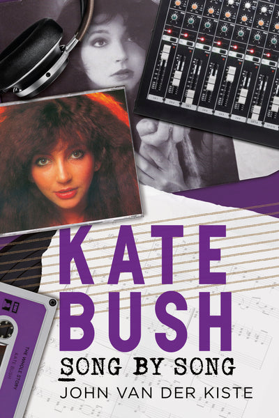 Kate Bush: Song by Song