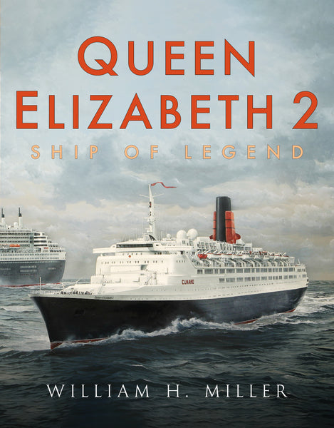 Queen Elizabeth 2: Ship of Legend