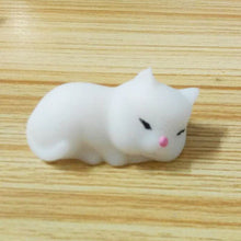 Stress Relieving Cute Cat Toy