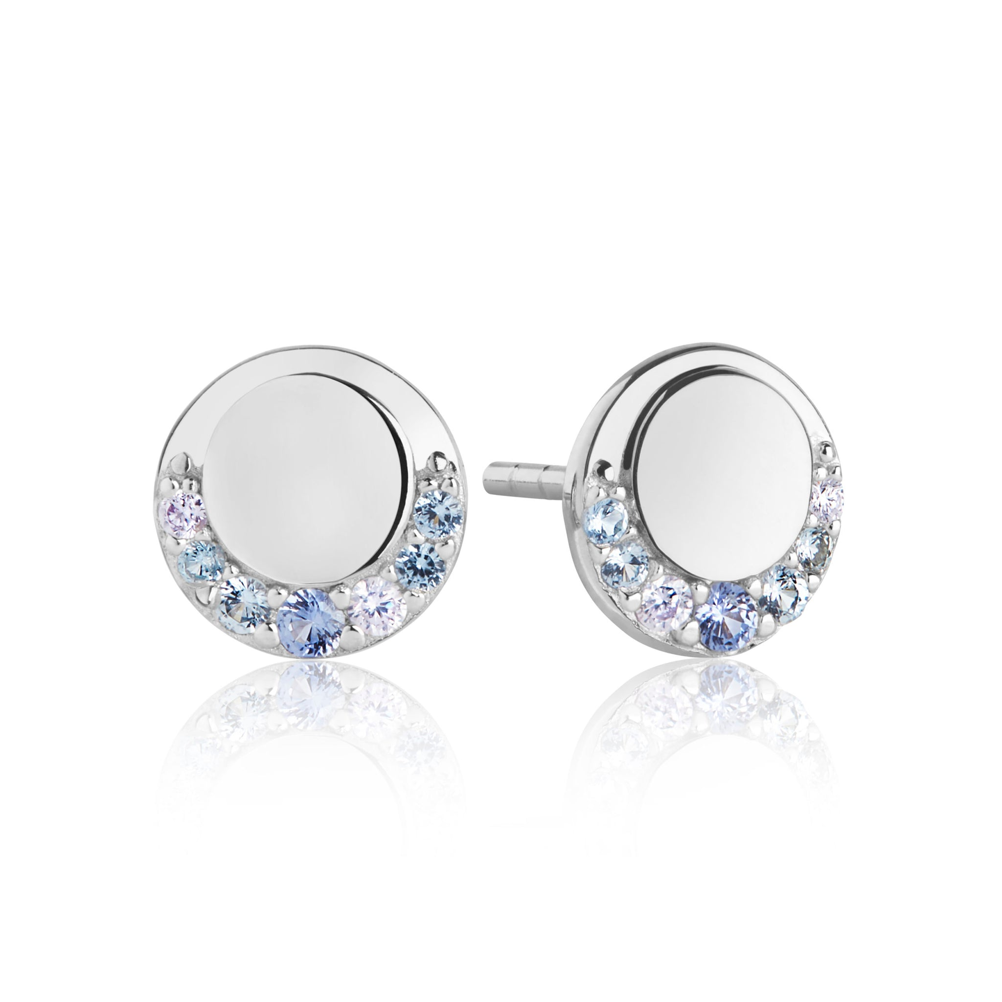 SIF JAKOBS PORTOFINO PICCOLO EARRINGS