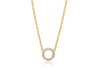 SIF JAKOBS BIELLA PICCOLO NECKLACE