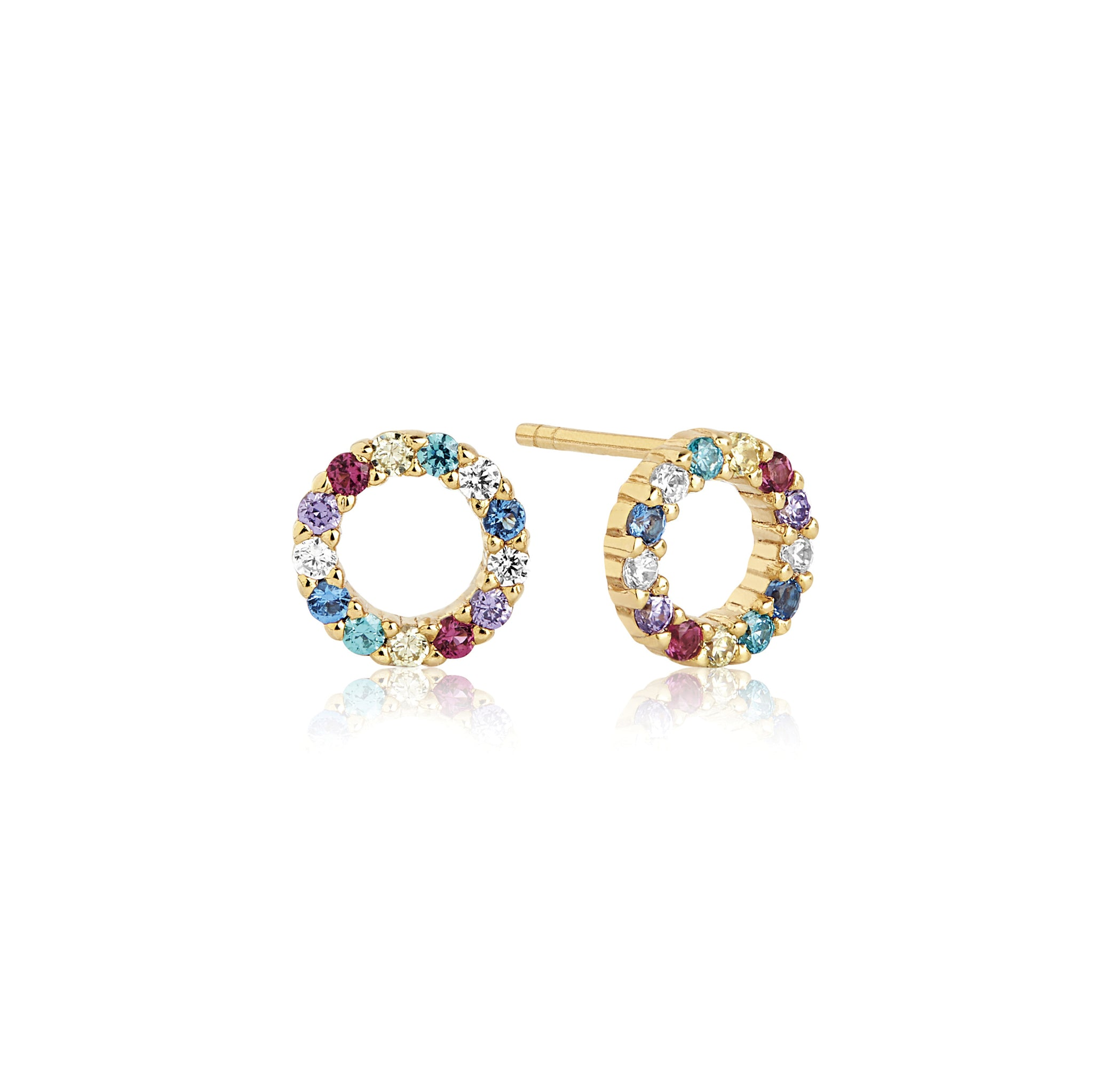 SIF JAKOBS BIELLA UNO PICCOLO EARRINGS
