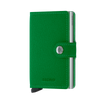 Secrid Miniwallet Crisple Apple Green