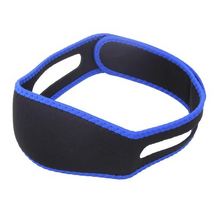 SnoreQuiet™ Anti Snore Chin Strap