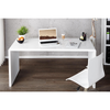 Birou alb 140cm Fast Trade Desk White