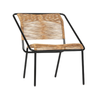 Fotoliu natur Wisp Arm Chair Natural
