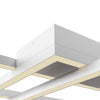 Corp de iluminat alb cu LED integrat Line Ceiling Light