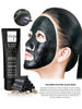 Image of Black Face Peel Mask