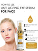 Image of Anti Ageing Eye Serum