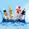 Image of COMPLETE Face Rejuvenation Bundle (4 Full Size Products in 1)