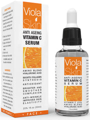 Anti Ageing Vitamin C Serum - ASIN: B00T35HR8Q